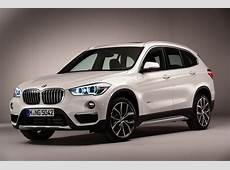 Next BMW X1 gets new SUV styling and bigger boot Auto