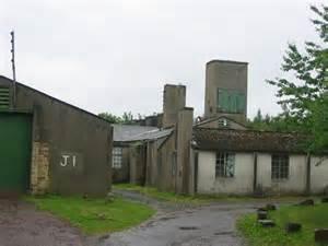military buildings gilmerton  richard webb cc  sa