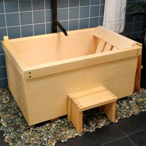 japanese ofuro tub 23 best soaking ofuro tubs zen bathroom images on