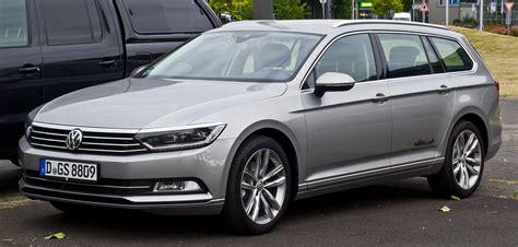 File:VW Passat Variant 2.0 TDI BlueMotion Technology ...