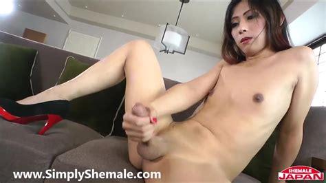 Big Cock Japanese Shemale Kei