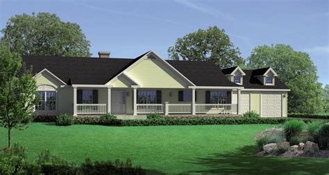Deerwood of Generation Collection All American Homes