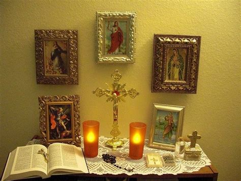 17 Best Images About Prayer Room On Pinterest