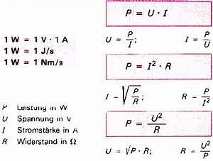Wirkungsgrad Berechnen Physik : image gallery elektrische arbeit ~ Themetempest.com Abrechnung
