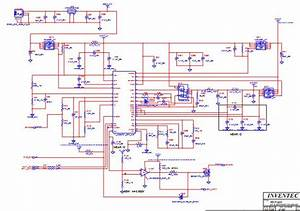 Acer Travelmate 6492 6492g Schematic Diagram