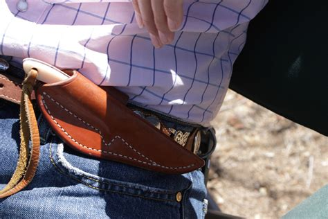 Show Me Your Horizontal Front Belt Sheaths For Small Fixed