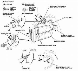 1994 Mercury Grand Marquis Body Parts Diagram Html