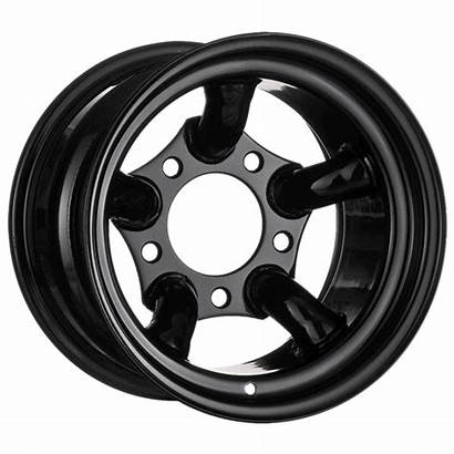 Steel Challenger Wheel Defender Rover Land Beadlock
