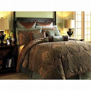 Hampton, Hill, Canovia, Springs, Comforter, Set, U0026, Reviews