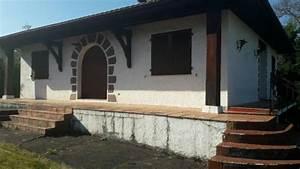 Maison A Vendre Anglet : a vendre proche mairie maison r nover achat maison ~ Melissatoandfro.com Idées de Décoration