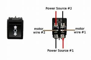 12 Volt Toggle Switch Wiring Diagrams