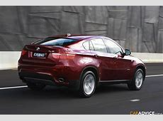 2008 BMW X6 pricing & specifications photos CarAdvice