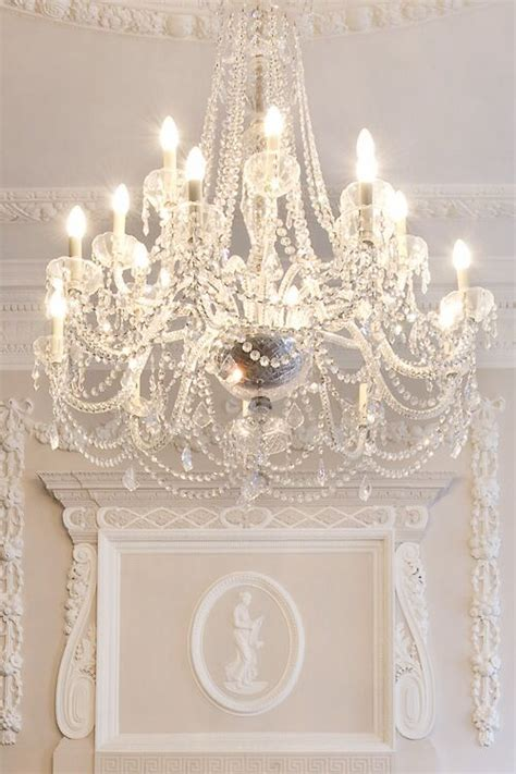 43 best shabby chic chandeliers images on