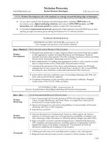 information technology resume layouts exles of hyperbole technical resume package brightside resumes