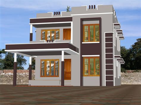 kerala home design   building designs