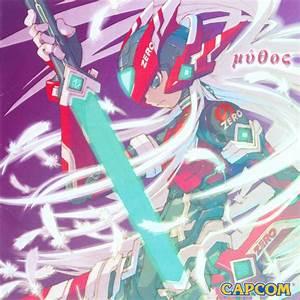 [Aporte] Remastered Tracks Rockman Zero ALL SOUNDTRACKS ...