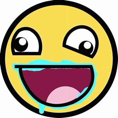 Awesome Face Epic Smiley Meme Troll Random