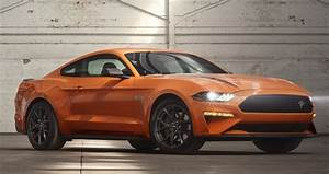 New 2021 Ford Mustang GT Specs, Horsepower, Price | FORD SPECS