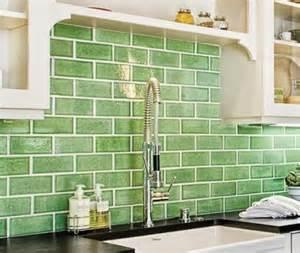 Ceramic Subway Tiles For Kitchen Backsplash Home Design Tips Decoration Ideas
