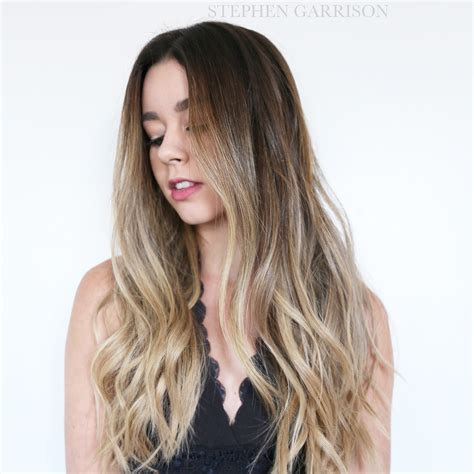 S Hair Color by Pretty Ombre Hair Color Rehab