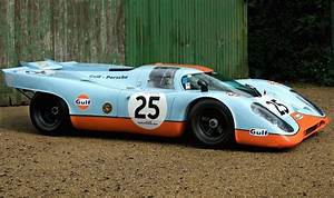 Porsche 917 Replica Is For Sale On EBay Drivers Magazine