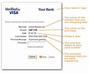 Card Number Visa : verified by visa ~ Eleganceandgraceweddings.com Haus und Dekorationen
