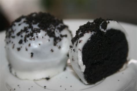 d馗orer cuisine susieqtpies cafe oreo cake balls recipe can you eat just one