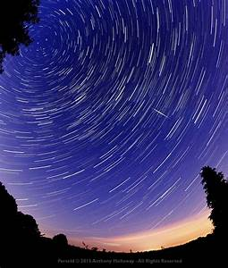 Perseid Meteor Shower - Quick Photography Tips