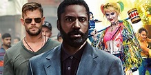The Best Action Movies Of 2020   Screen Rant