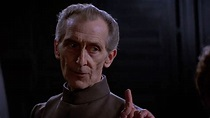 Peter Cushing, Rogue One and CGI of dead actors - Tail Slate