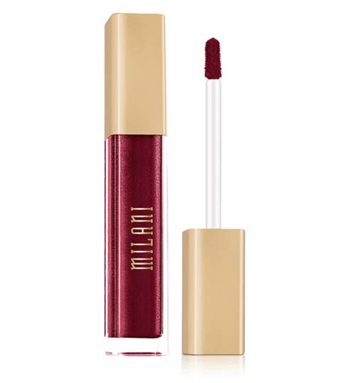 milani amore mattallics lip creme pretty problemattic