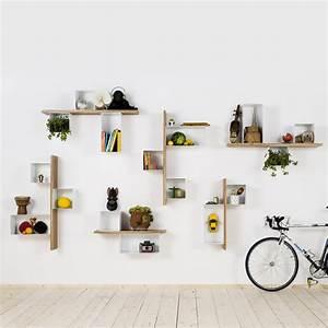 Tagres Murales Design BOXES