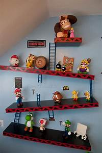 25, Most, Adorable, Room, Ideas, With, Video, Game, Theme