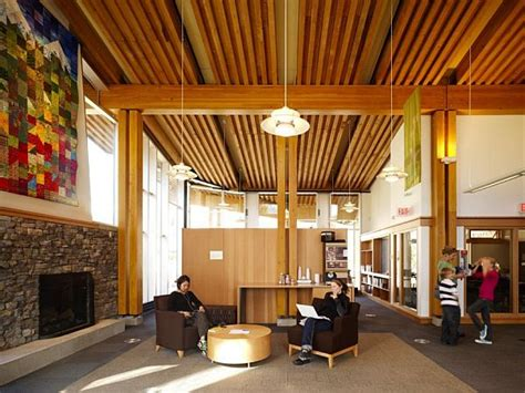 whistler public library  canada simply tremendous