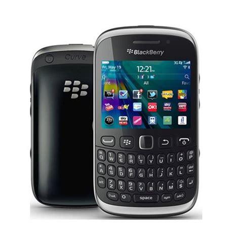 Blackberry Curve 9320 Mobile Phone Gps Wifi Gsm 3g Phone