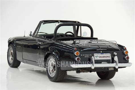 Datsun Fairlady 2000 by Nissan Fairlady 2000 Nissan Recomended Car