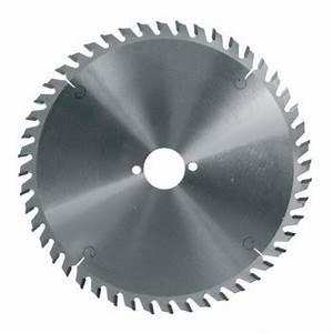 Lame De Scie Circulaire 600 : lame de scie circulaire carbure probois machinoutils ~ Edinachiropracticcenter.com Idées de Décoration