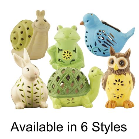 wholesale pricing on solar powered garden animal figures