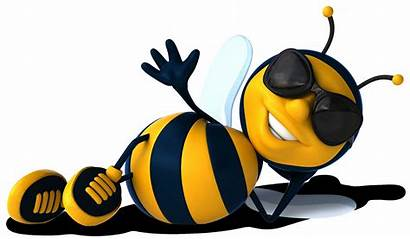 Clipart Bee Clip Honey Cartoon Getdrawings Cliparts