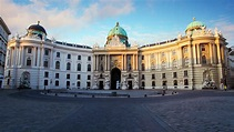 Hofburg Imperial Palace - Vienna - Arrivalguides.com