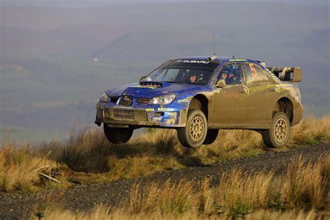 Subaru Rally Wallpaper by Car Subaru Rally Wrc Wallpapers Hd Desktop And Mobile