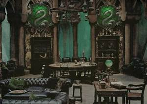 The Dungeon Of Slytherin Audio Atmosphere