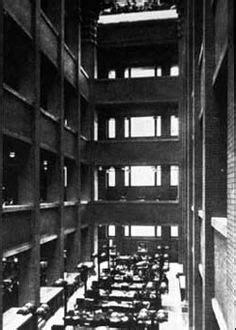 frank lloyd wright larkin administration building frank