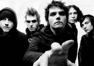 My Chemical Romance | Live Green Easily and Free