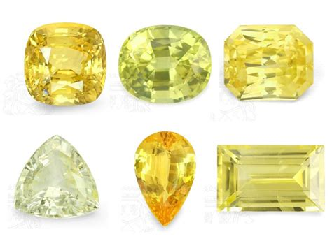 Yellow Safire yellow sapphires 10 things to consider before you buy