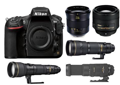 nikon best lens best lens for nikon d810 lens rumors