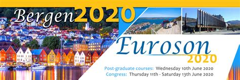 euroson congresses efsumb