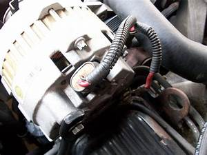 Alternator Is Good  But Itsn U0026 39 T Charging The Battery  Help