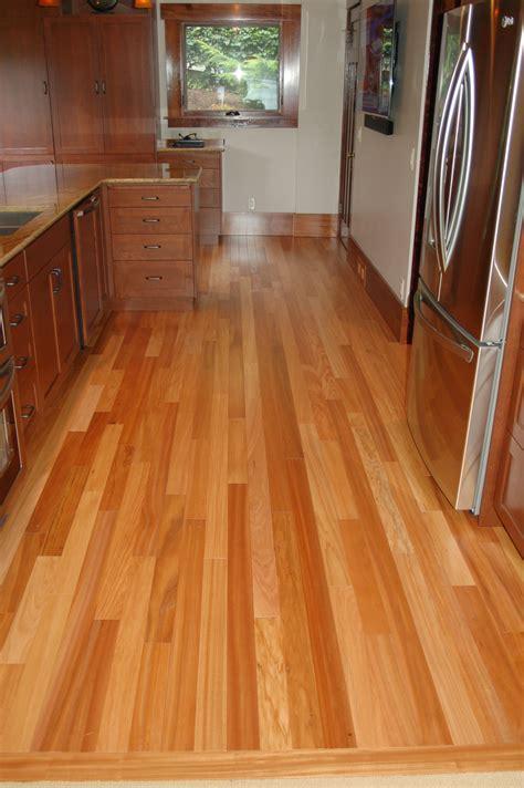 Kitchen remodel Part II of IV: Choosing the best flooring