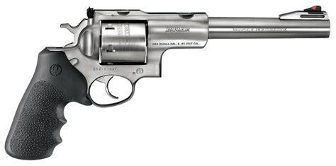 Ruger Super Redhawk Model Ksrh7454 Revolver 5505 454